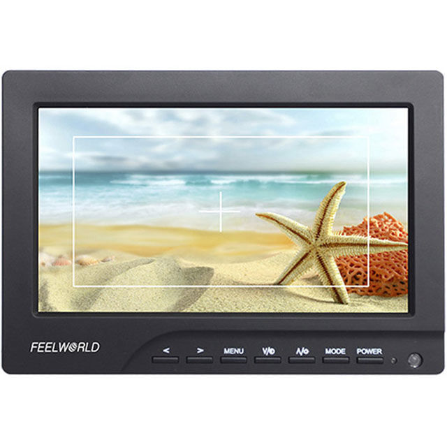 FeelWorld FW689