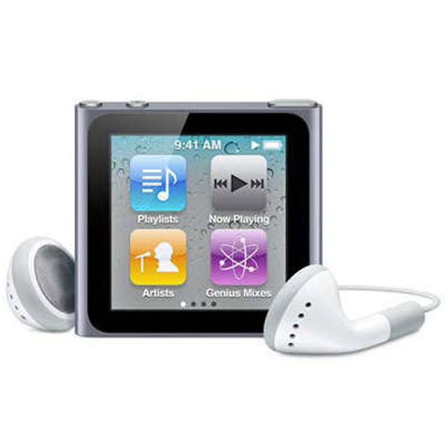 iPod nano 6Gen 8Gb